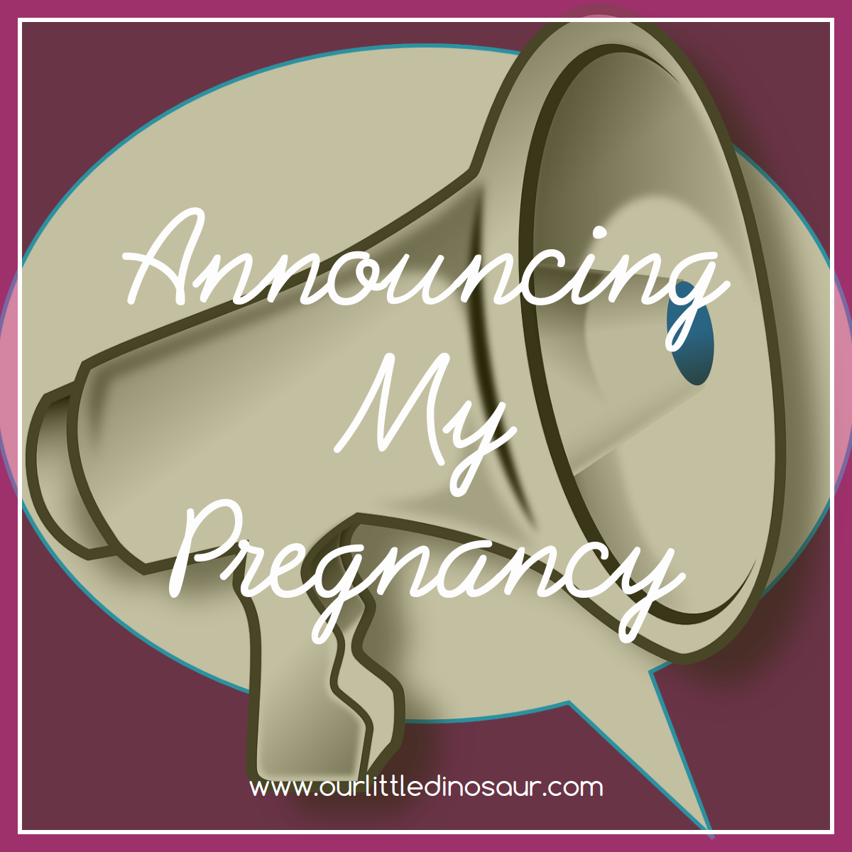 announcing-my-pregnancy