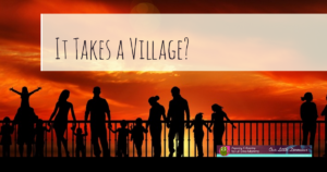 It Takes a Village?, Parenting advice
